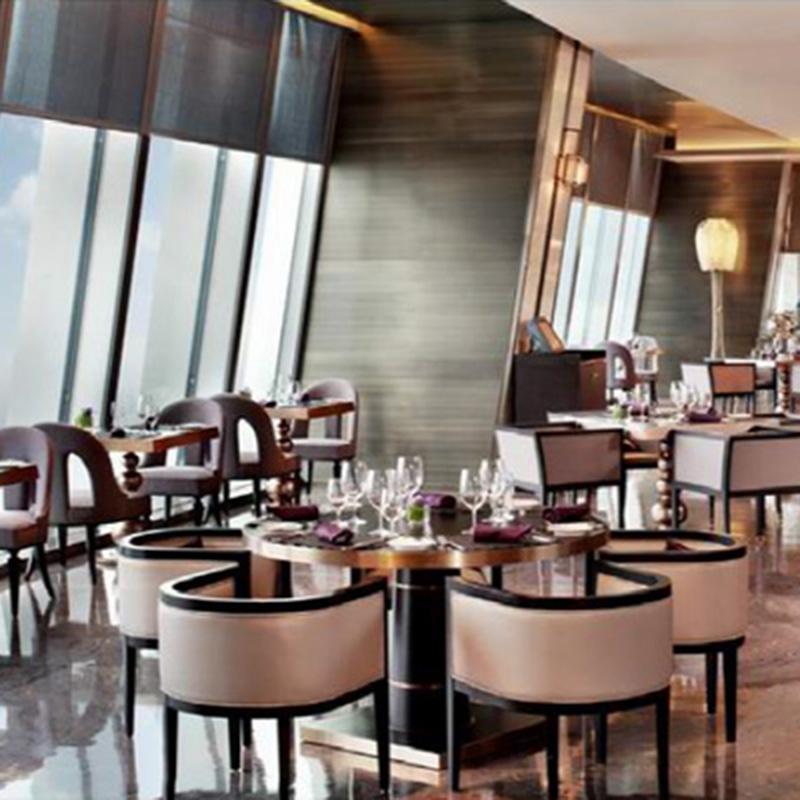 三亚餐厅区