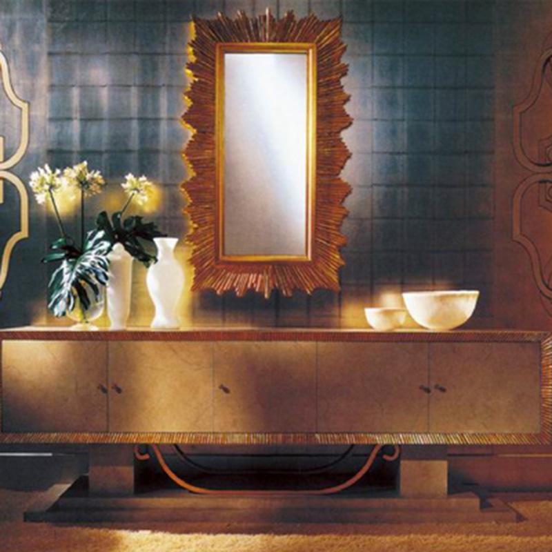 玄关-花台-装饰镜-屏风系列